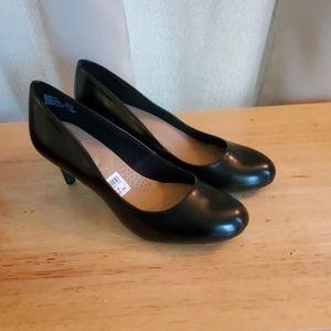 Comfy cute heels